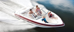 2011 - Larson Boats - LX 850 CL