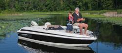 2011 - Larson Boats - LX 620SF