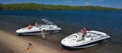 2011 - Larson Boats - Escape 254