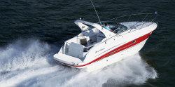 2011 - Larson Boats - Cabrio 310