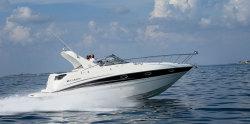 2011 - Larson Boats - Cabrio 330