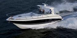 2011 - Larson Boats - Cabrio 370DC