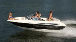 2012 - Larson Boats - LX 850