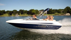 2012 - Larson Boats - LX 850 CL