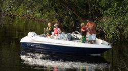 2012 - Larson Boats - LX 860 SF