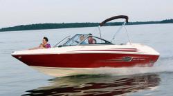 2012 - Larson Boats - LX 950