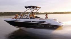 2012 - Larson Boats - LX 2150