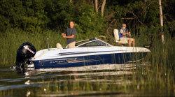 2012 - Larson Boats - LX 620SF