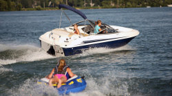 2012 - Larson Boats - LX 710