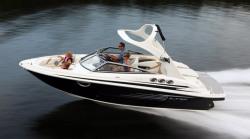 2012 - Larson Boats - LXi 238
