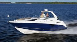 2012 - Larson Boats - Cabrio 927