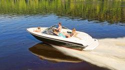2013 - Larson Boats - LX 225S IO