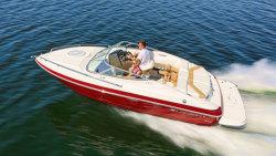 2013 - Larson Boats  - LX 216S Cuddy