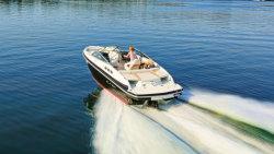 2013 - Larson Boats - LXi 238 IO