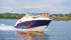 2013 - Larson Boats - Cabrio 265