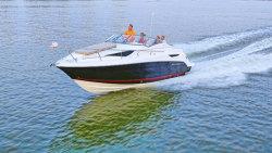 2013 - Larson Boats - Cabrio 285