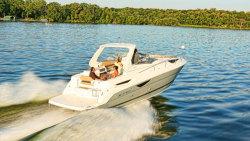 2013 - Larson Boats - Cabrio 315