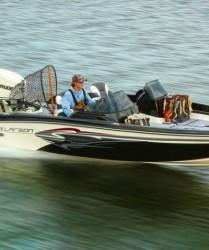 2013 - Larson Boats - FX 1750 DC