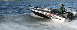 2013 - Larson Boats - FX 1750 TL