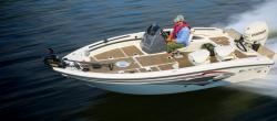 2013 - Larson Boats - FX 1750 SC