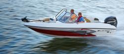 2013 - Larson Boats - FX 1850 DC