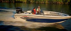 2013 - Larson Boats - FX 2020 SC