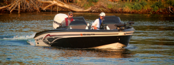 2013 - Larson Boats - FX 2020 DC