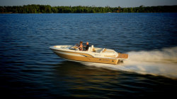 2013 - Larson Boats - All American 23