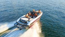 2013 - Larson Boats - LSR 2100