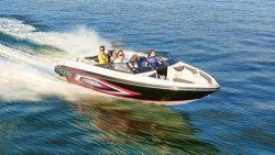 2013 - Larson Boats - LSR 2300