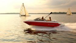 2014 - Larson Boats - LX 195S IO