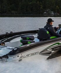 2014 - Larson Boats - FX 2020 SC