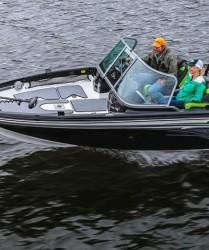 2014 - Larson Boats - FX 2020 DC