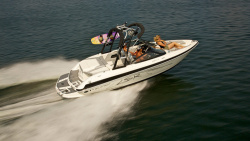 2014 - Larson Boats - LSR 2100