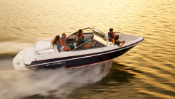 2014 - Larson Boats - LX 205S IO