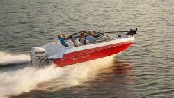 2014 - Larson Boats - LX 160 OB