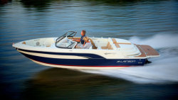 2014 - Larson Boats - All American 23