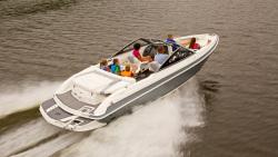 2014 - Larson Boats - LX 225S IO