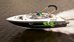 2014 - Larson Boats - LXi 238 IO