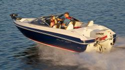 2014 - Larson Boats  - LX 180S OB