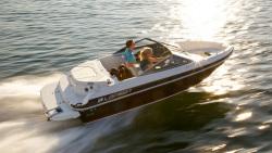 2014 - Larson Boats - LX 185S IO
