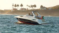 2015 - Larson Boats - Cabrio 285