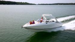 2015 - Larson Boats - LXi 292 IO