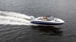 2015 - Larson Boats - LX 160 OB