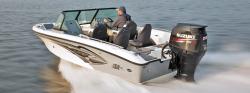 2015 - Larson Boats - FX 1850 DC