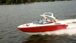 2015 - Larson Boats - LXi 258 IO