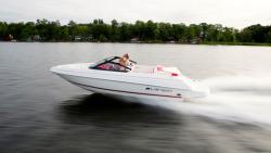 2015 - Larson Boats - LX 195S I/O