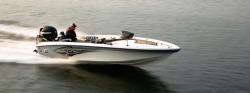2015 - Larson Boats - FX 2020 Tiller