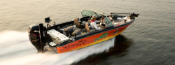 2015 - Larson Boats - FX 2020 DC