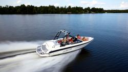 2015 - Larson Boats - LSR 2300